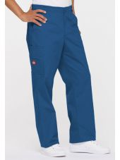"""Pantalon Médical homme, Dickies, """"EDS signature"""" (81006) bleu royal coté"""