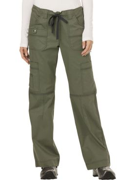 "Pantalon Médical multipoches Femme, Dickies, Collection ""GenFlex"" (857455)"