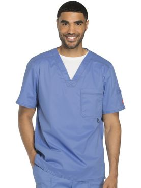 "Blouse médicale Homme Dickies, Collection ""Genflex"" (81722)"