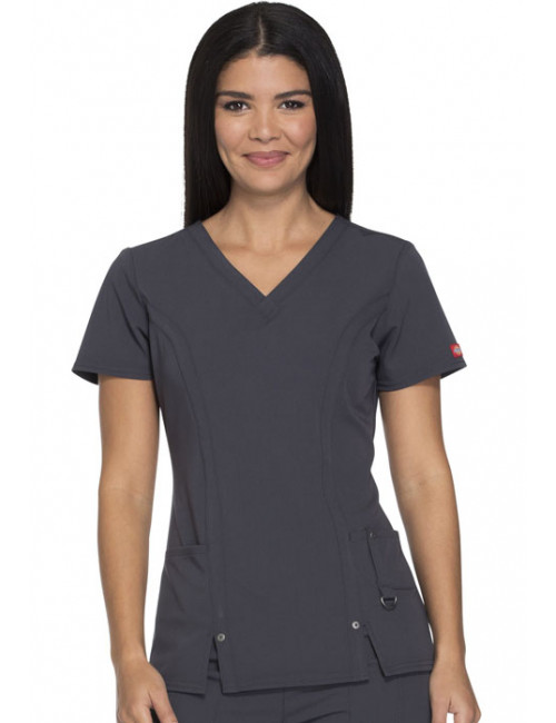 "Tunique médicale femme Dickies, collection ""Xtreme Stretch"" (82851)"
