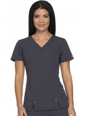 Top femme Dickies, collection Xtreme Stretch (82851)