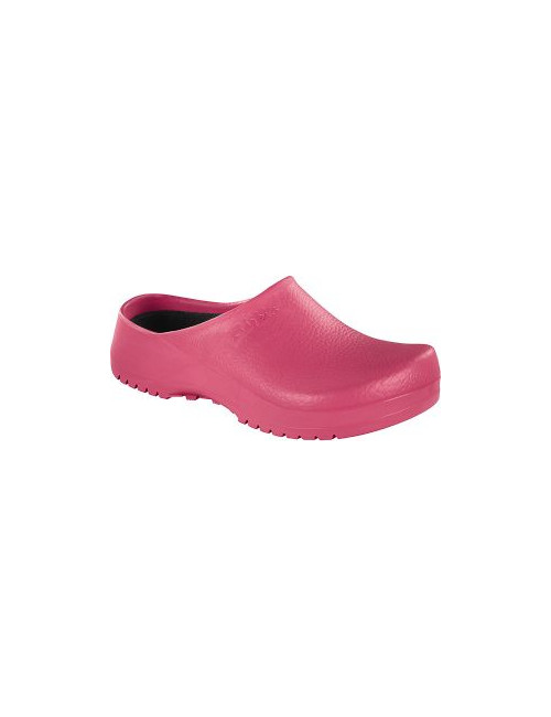 Medical Clogs Raspberry Birkenstock (SuperBirki)