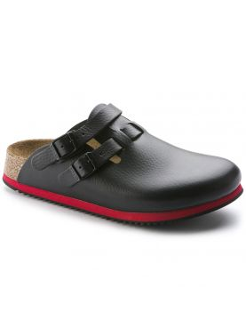 Medical Clogs Black, Birkenstock (Kay)