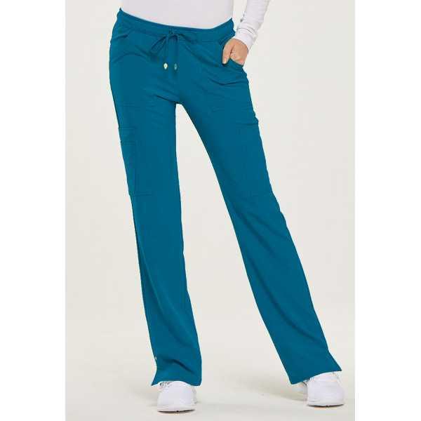 "Pantalon médical femme ""Charmed"", HeartSoul (HS025)"