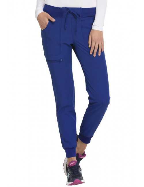 "Pantalon médical femme ""The Jogger"", HeartSoul (HS030)"