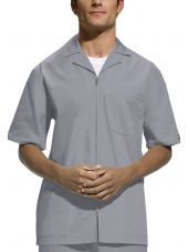 "Blouse médicale zippé, homme, Cherokee ""Authentic scrub"" (4300)"