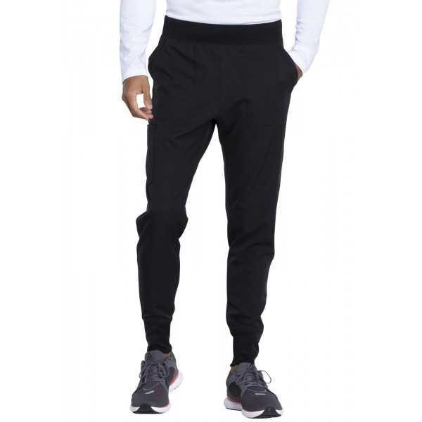 "Pantalon médical homme style Jogging Dickies, collection ""Dynamix"" (DK040)"