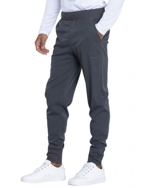 "Pantalon médical homme style Jogging Dickies, collection ""Dynamix"" (DK040)"