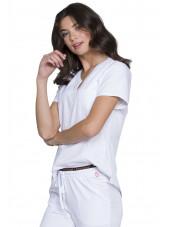"""Tunique médicale femme """"Roxy"""", HeartSoul (HS710)"""