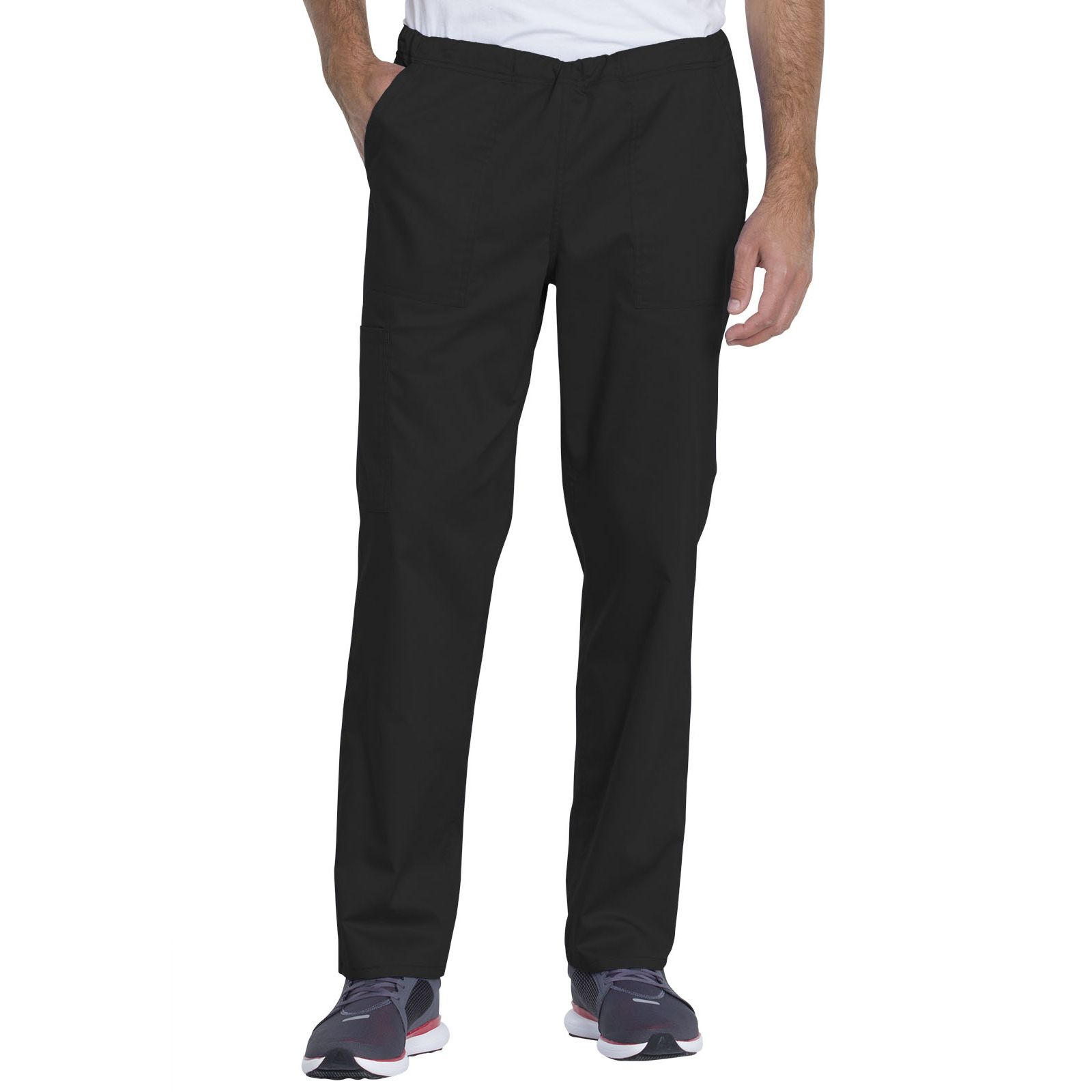 "Pantalon médical, unisexe, Dickies, Collection ""Genuine"" (GD120)"