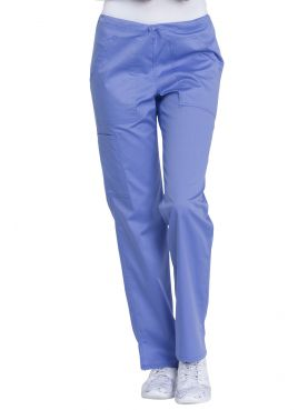 "Pantalon médical, femme, Dickies, Collection ""Genuine"" (GD100)"