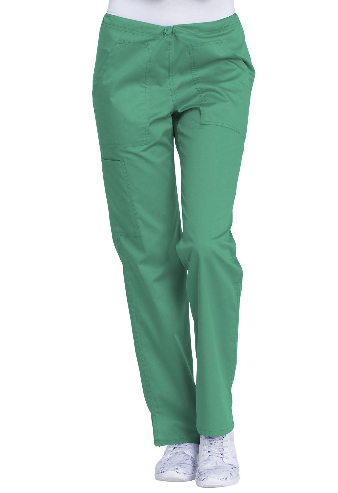 Pantalones Medicos Para Mujeres Genuino Gd100