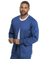 "Veste médicale, unisexe, Dickies, Collection ""Genuine"" (GD300)"