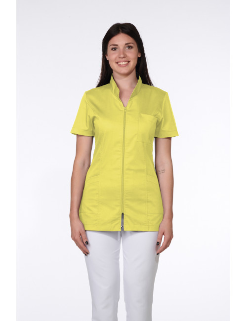 Medical Blouse Woman, Trendy, Camille Lavandie (2611)
