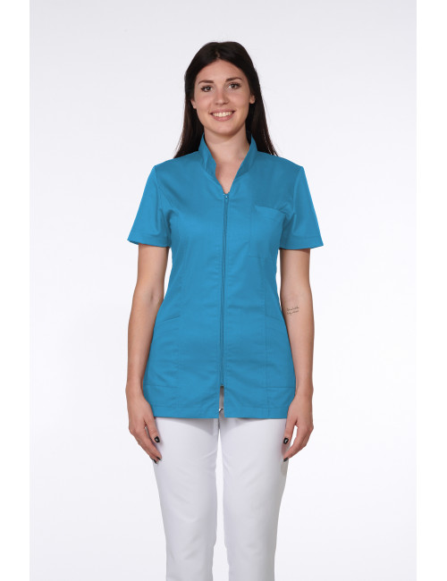 Women's Medical Blouse, Sweety, Camille Lavandie (2611)