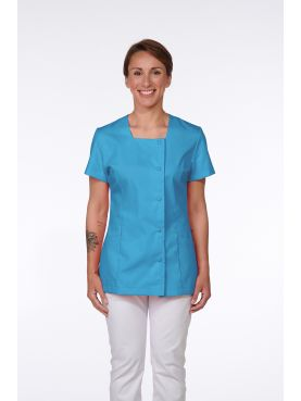 Blouse Médicale Femme, Sweety, Camille Lavandie (2605)