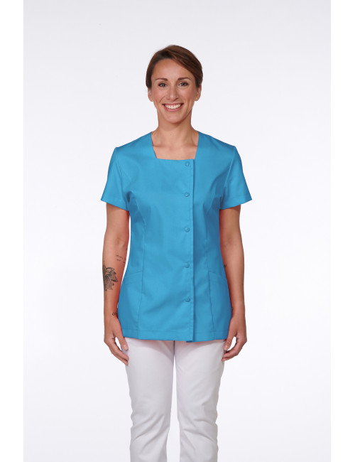 Medical Blouse Woman, Sweety, Camille Lavandie (2605)