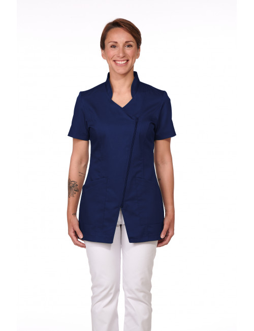 Blouse Médicale Femme, Sweety, Camille Lavandie (2619)