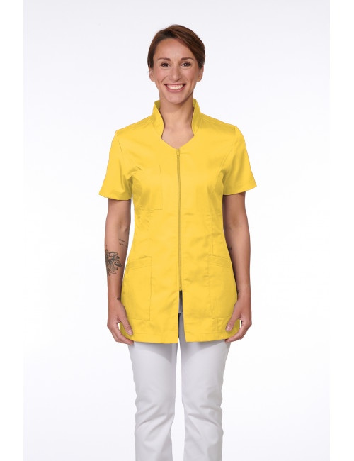 Blouse Médicale Femme, Sweety, Camille Lavandie (2617)