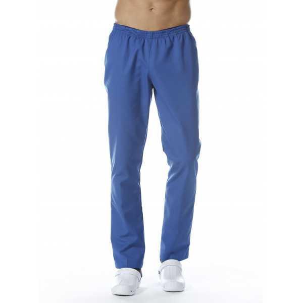 Pantalon  Médical Unisexe Trendy, Camille Lavandie (078)