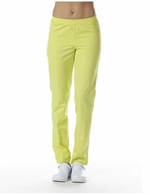 Trendy Unisex Medical Pants, Camille Lavandie (078)