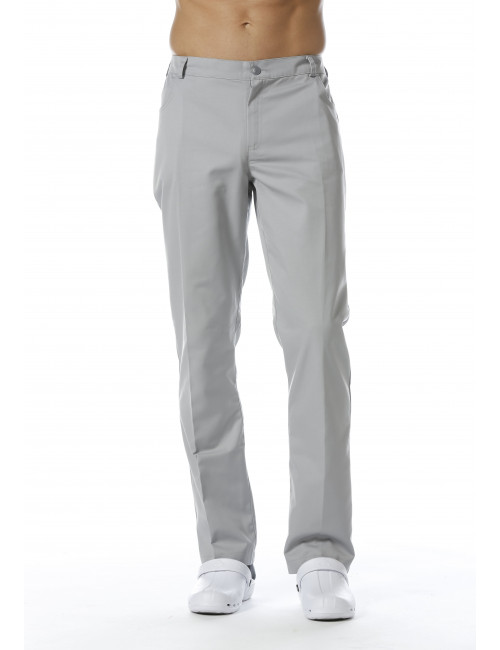 Trendy Men's Medical Pants, Camille Lavandie (281)