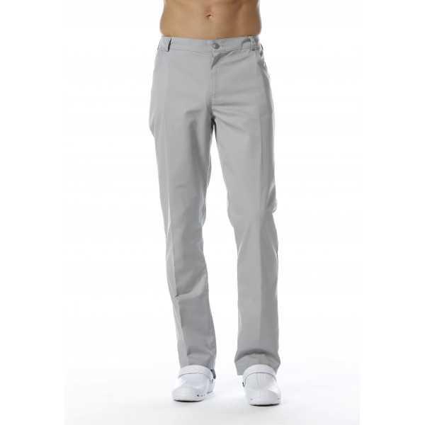 Pantalon Médical Homme Trendy, Camille Lavandie (281)
