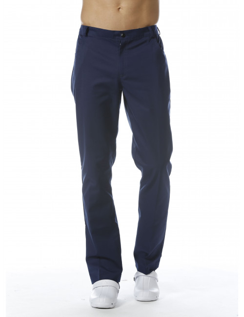 Men's Sweety Medical Pants, Camille Lavandie (281)