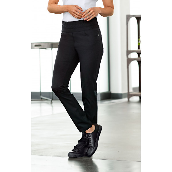 "Legging en jean médical femme ""Ofelia"", Clinic dress"