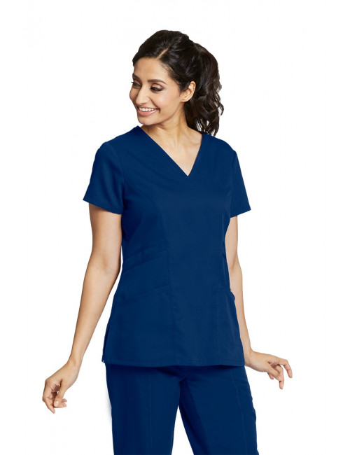 "Women's medical gown, ""Grey's Anatomy Classic"" collection (41452-)"