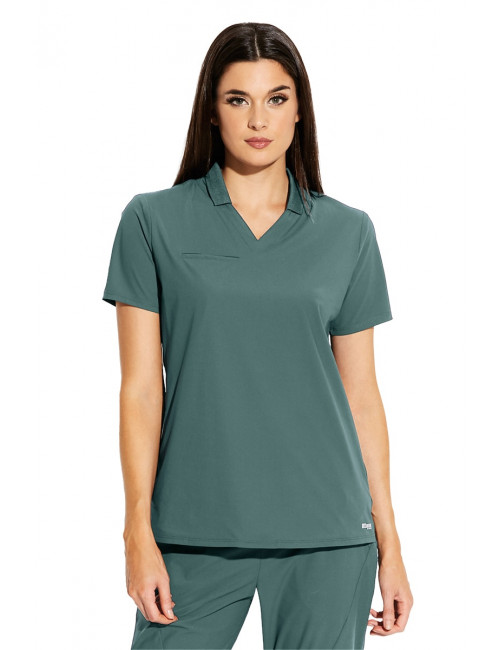 "Blouse médicale femme, collection ""Grey's Anatomy Edge"" (GET006-)"