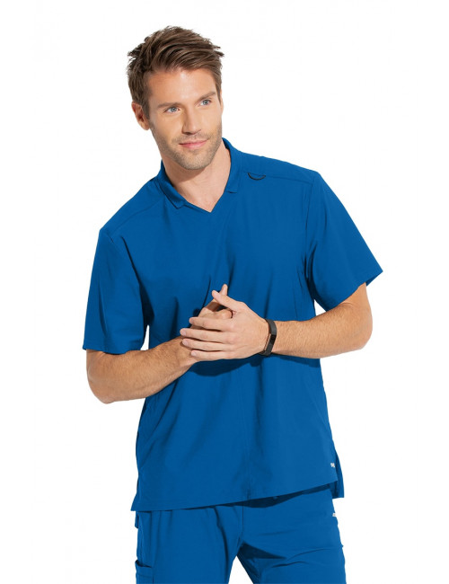 "Men's Medical Gown, ""Grey's Anatomy Edge"" Collection (GET009-)"
