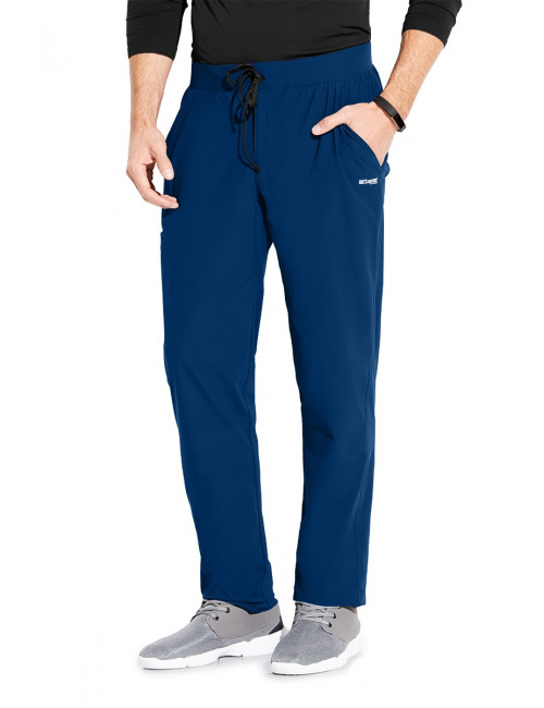 "Pantalon médical homme, collection ""Grey's Anatomy Edge"" (GEP002-)"