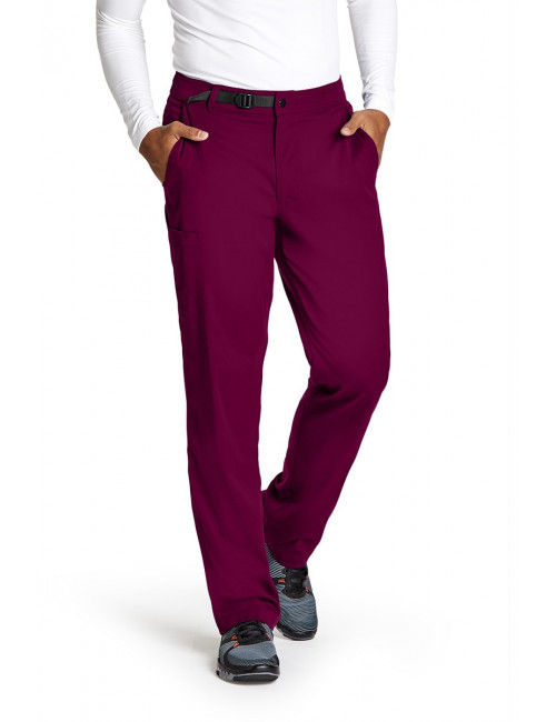 "Pantalon médical homme, collection ""Grey's Anatomy Stretch"" (GRSP507-)"