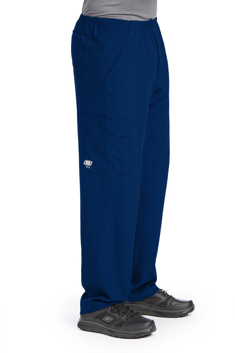Pantalones Medicos Para Hombres Skechers Sk0215
