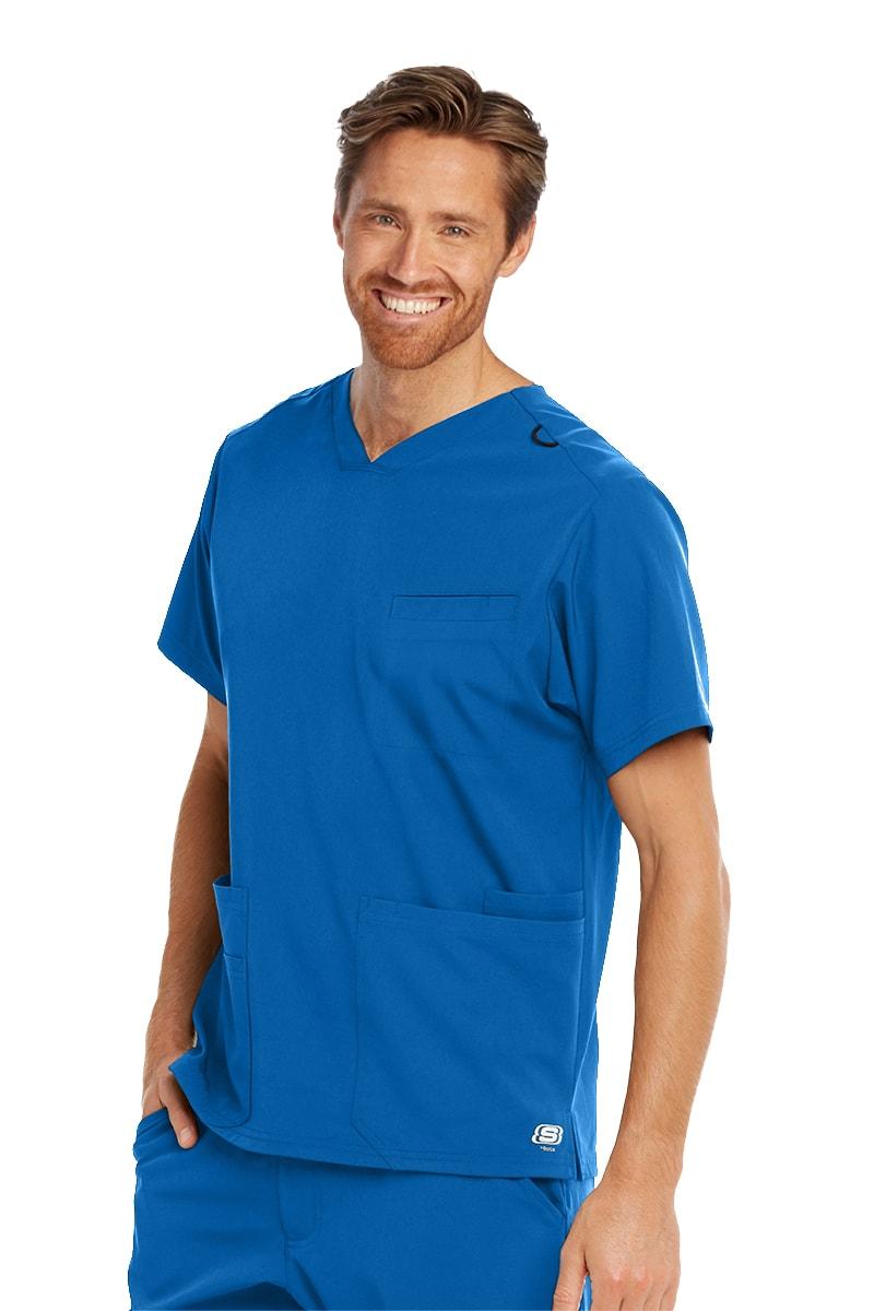 SKECHERS Wellness T shirt pour femme