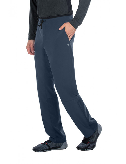 "Pantalon médical homme, collection ""Barco One Wellness"" (BWP508-)"