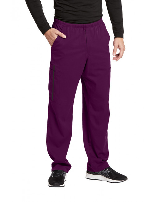 "Men's medical pants, ""Grey's Anatomy Impact"" collection, Barco (0219-)"