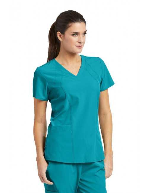 Tunique médicale femme, Barco One (5105)