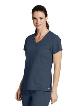 Grey's Anatomy Women's Medical Tunic, Barco (41460-)