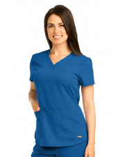 "Tunique médicale femme, Barco, Collection ""Grey's Anatomy"" (71166-)"