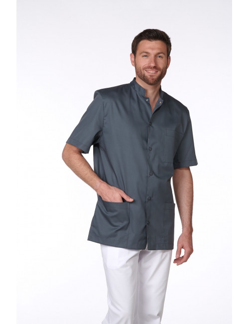 Blouse Médicale Homme Sweety, Camille Lavandie (007)