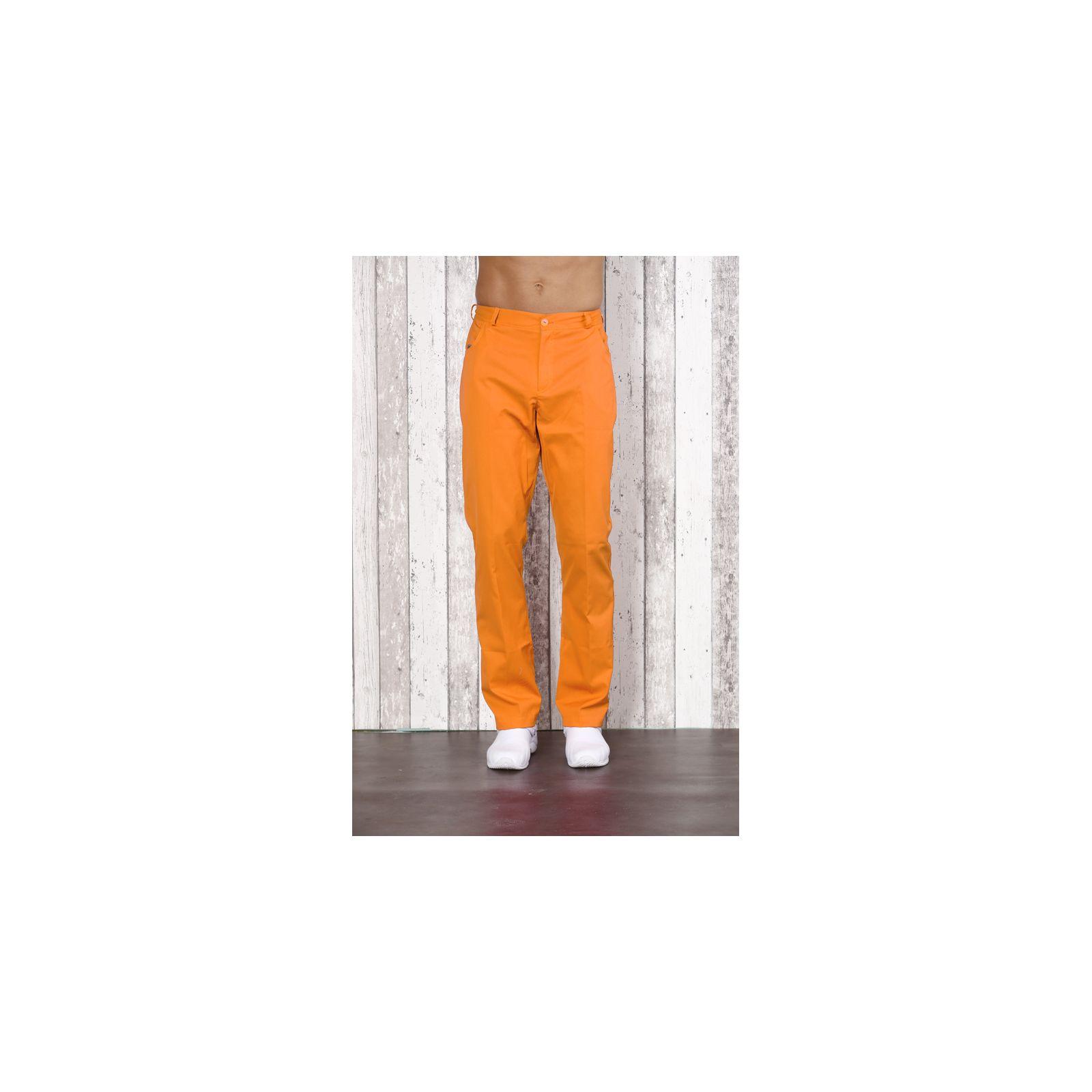 Pantalon unisexe, Mankaia Factory, ajusté, ancien tissu et couleur (228)