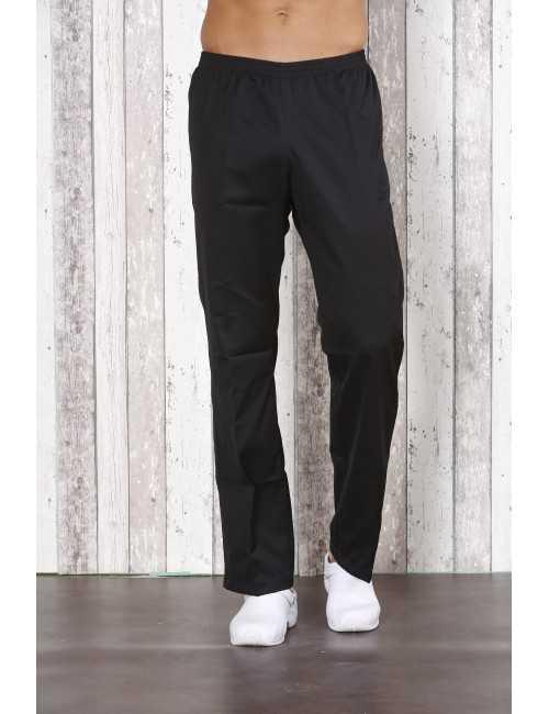 Men's pant with elastic waistband Mankaïa
