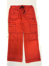 """Pantalon médical multipoches, femme, Dickies, Collection """"GenFlex"""" (857455)"""