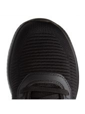 Baskets Femme Skechers Tough Talk (32504), couleur noire, vue zoom 1