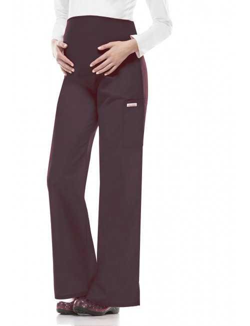 Pantalon médical Femme enceinte à élastique Cherokee (2092)