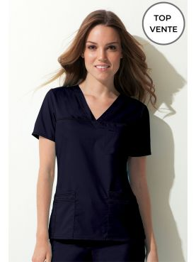 "Blouse médicale Femme, Dickies, Collection ""GenFlex"" (817455)"