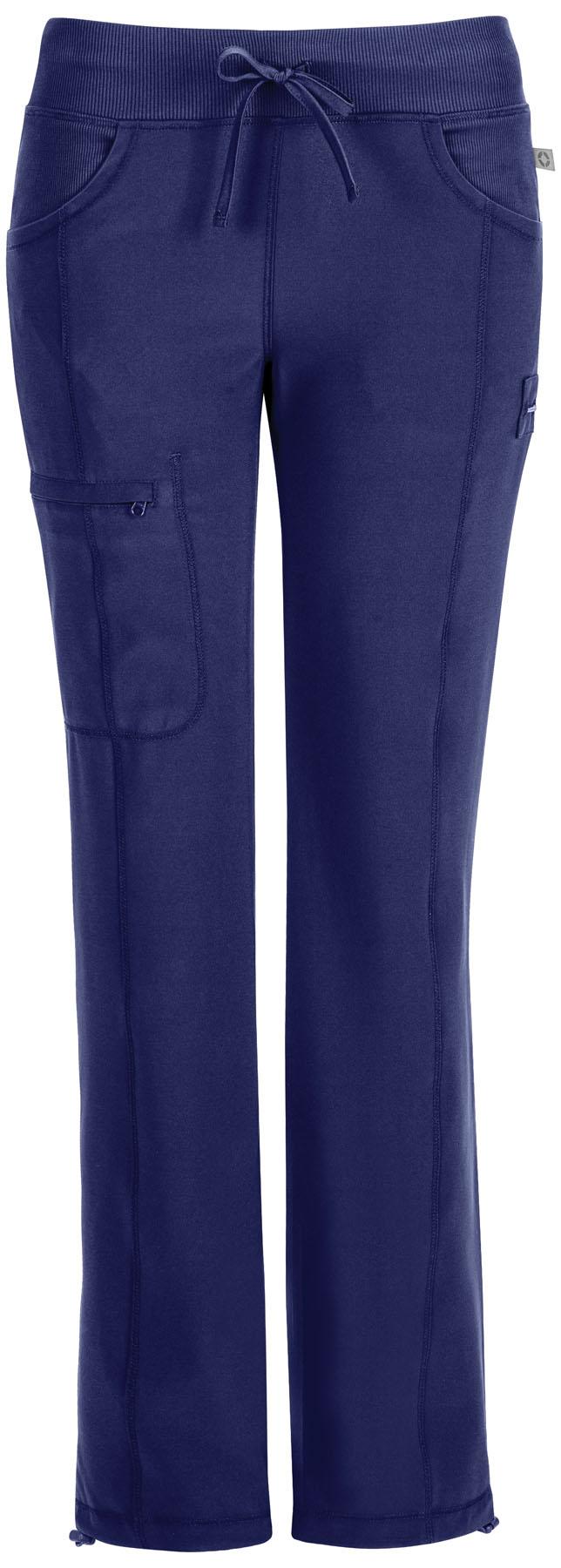 Pantalones Medicos Antimicrobianos Elasticos 1123a Cherokee