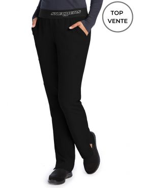 "Pantalon médical femme, collection ""Skechers"" (SK202-) top vente"